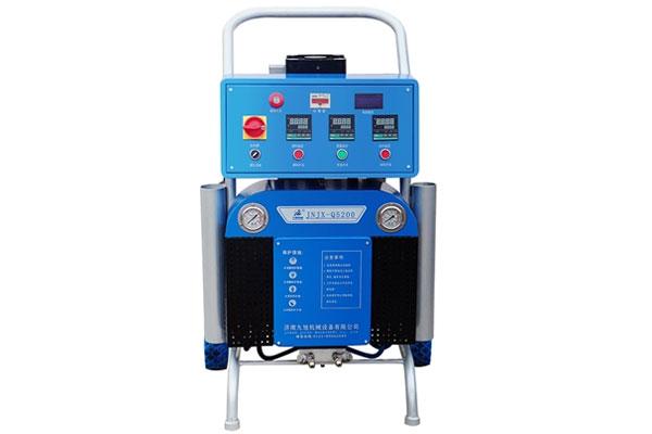 聚氨酯发泡Q5200小型聚氨酯发泡机