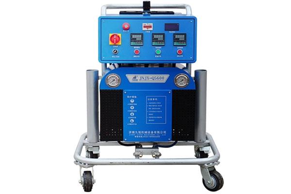 聚氨酯发泡机设备型号JNJX-Q5600