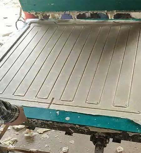 聚氨酯地板砖