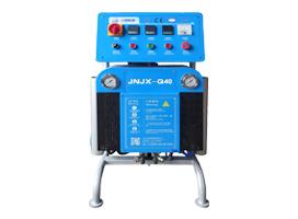 JNJX-Q40聚氨酯发泡机