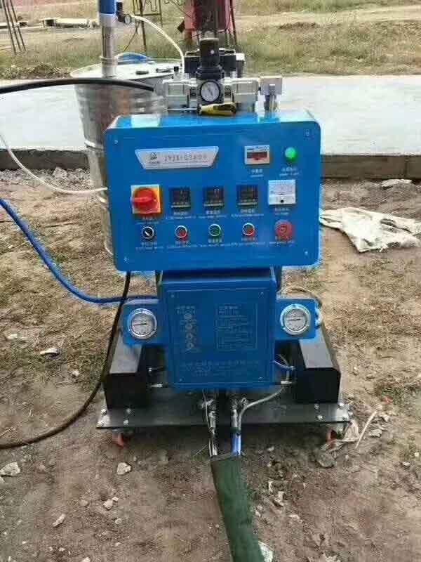 Q2600河北小型聚氨酯喷涂机