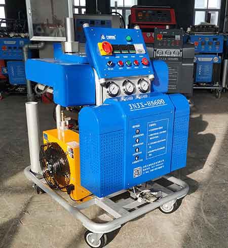 液压JNJXH5600聚脲机器