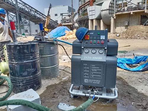 H5600液压聚脲喷涂机