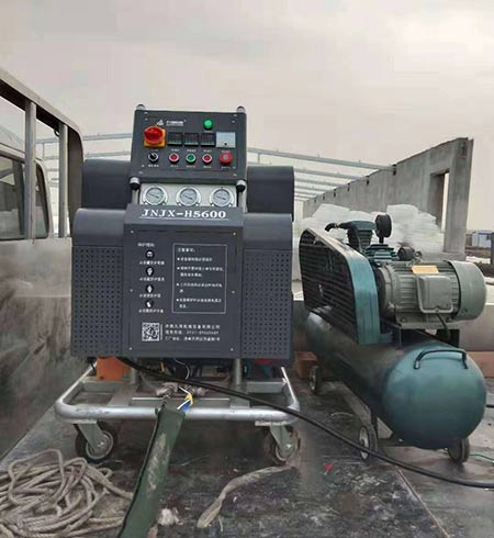 H5600聚脲喷涂机器